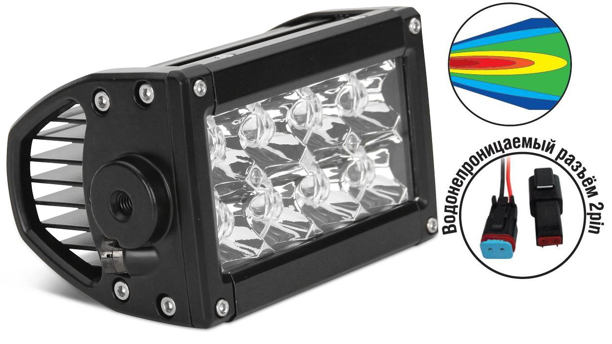 Фара Avs Light sl-1610a