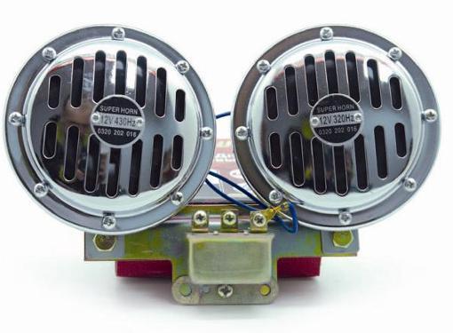 Сигнал звуковой AVS Electric 1052