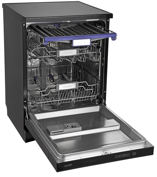 Посудомоечная машина Flavia Fs 60 enza