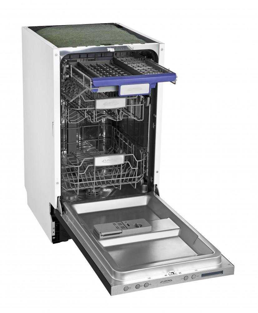 цена Посудомоечная машина Flavia Bi 45 kamaya s онлайн в 2017 году
