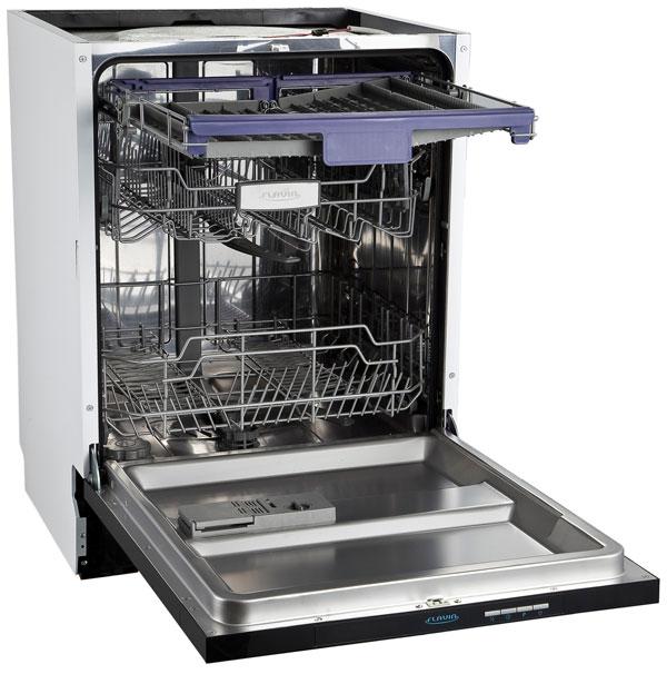 цена Посудомоечная машина Flavia Bi 60 kaskata light s онлайн в 2017 году