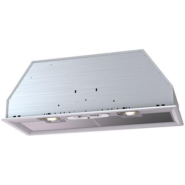 Вытяжка Kronasteel Mini 900 white slider цена и фото