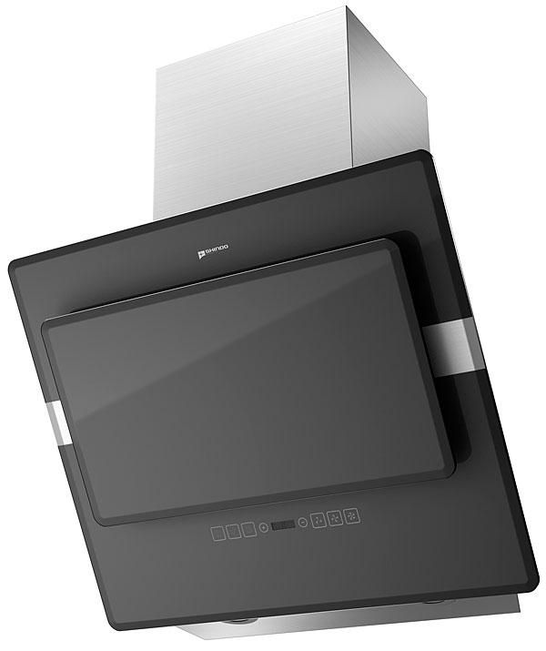Вытяжка Shindo Esperia sensor 60 ss/bg 3etc вытяжка встраиваемая в шкаф 60 см shindo maya sensor 60 1m b bg