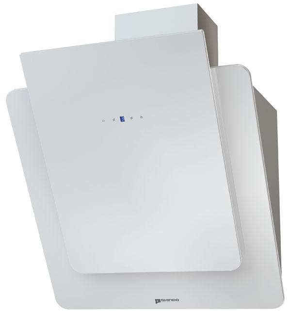 цена на Вытяжка Shindo Prime sensor 60 w/wg 3et