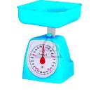 Весы кухонные ENERGY EN-406МК квадратные