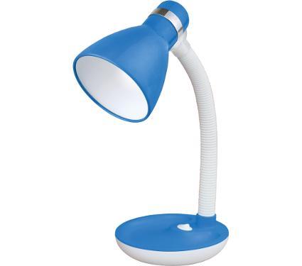 Лампа настольная ENERGY EN-DL15 голубая