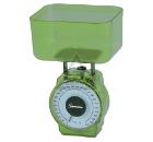Весы кухонные HOMESTAR HS-3004М зеленый