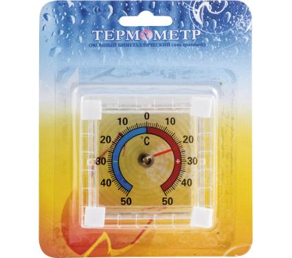 Термометр NN ink. 100654