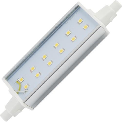 Лампа светодиодная Ecola J7sv11elc elc цвет форма