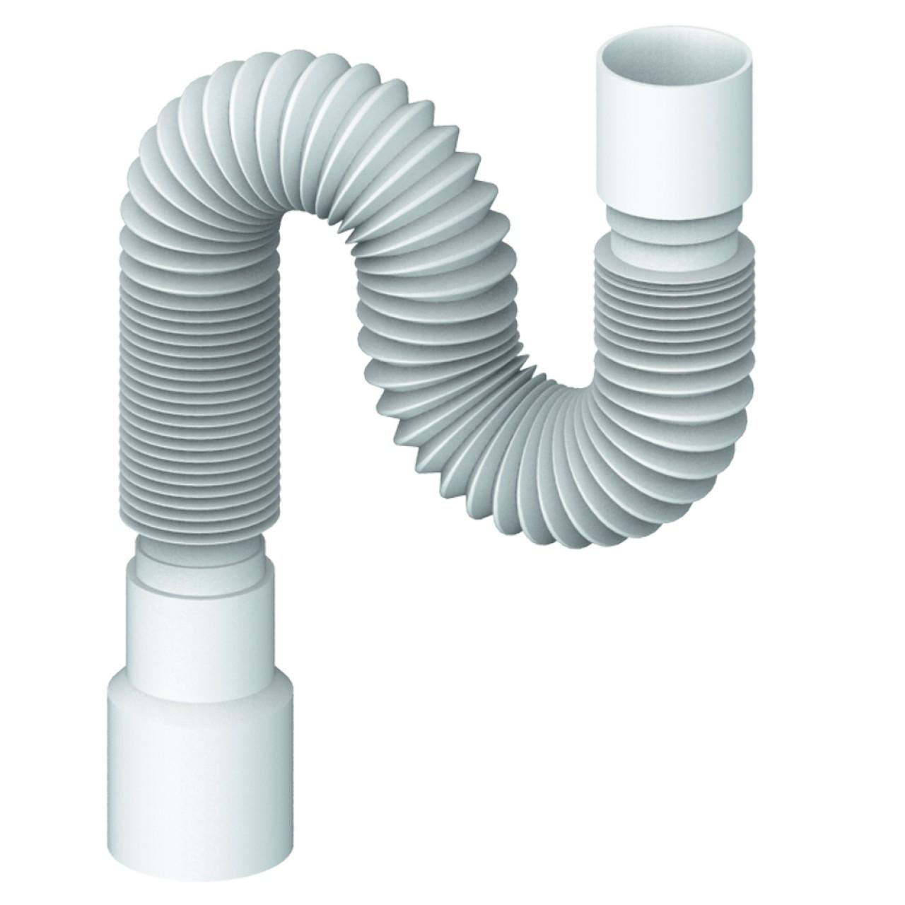 Гибкая труба Unicorn D80
