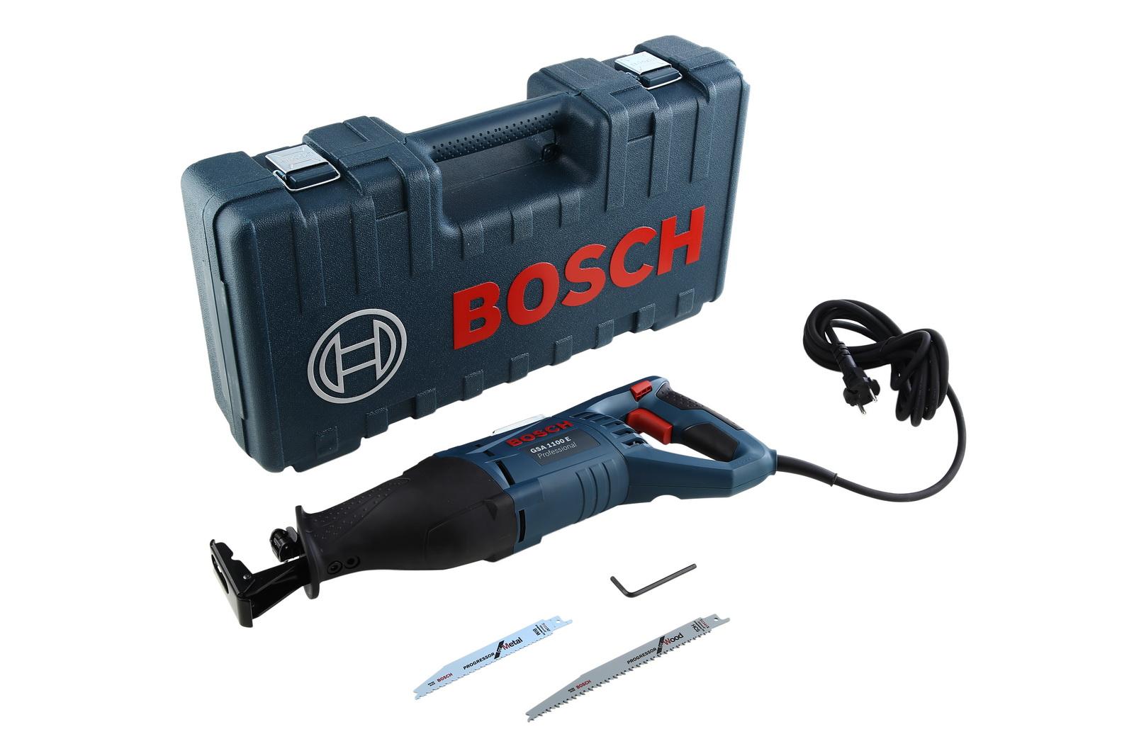 Сабельная пила Bosch Gsa 1100 e (0.601.64c.800)