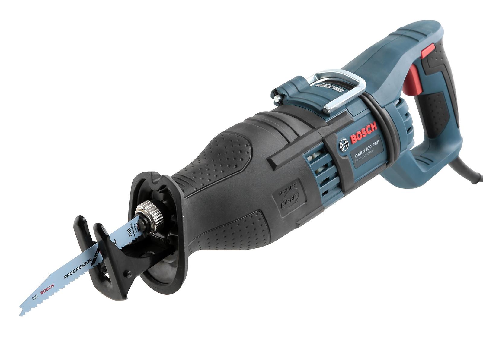 Сабельная пила Bosch Gsa 1300 pce (0.601.64e.200) аккумуляторная сабельная ножовка bosch gsa 10 8v li 0 601 64l 902