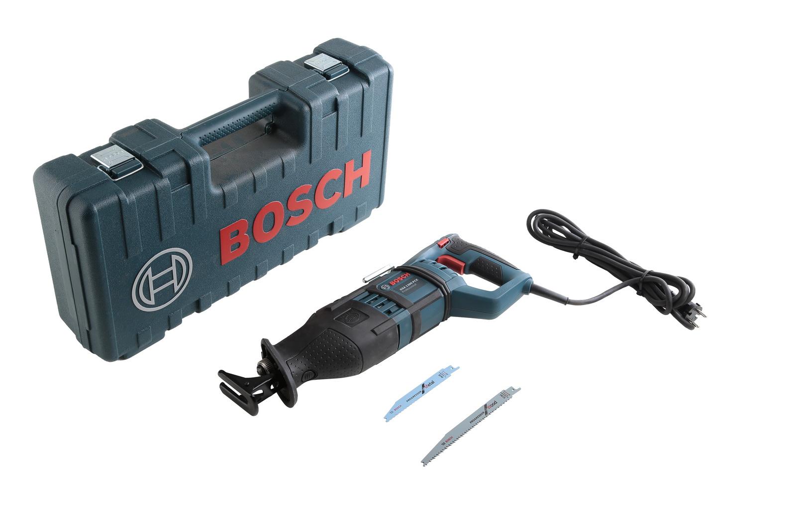 Сабельная пила Bosch Gsa 1300 pce (0.601.64e.200)