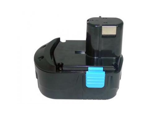 Аккумулятор HITACHI 18В 2.6Ач NiMh (EB1826HL)