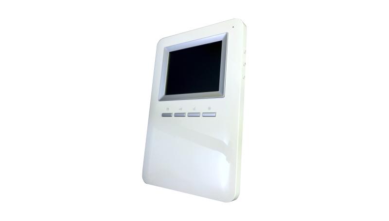 Монитор видеодомофона Svplus D214w монитор мерцает