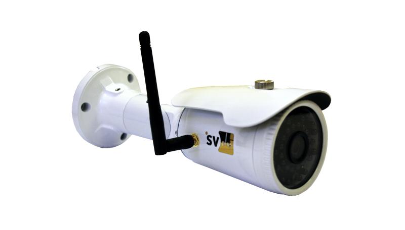 Камера видеонаблюдения Svplus Svip-s300 boutique s300