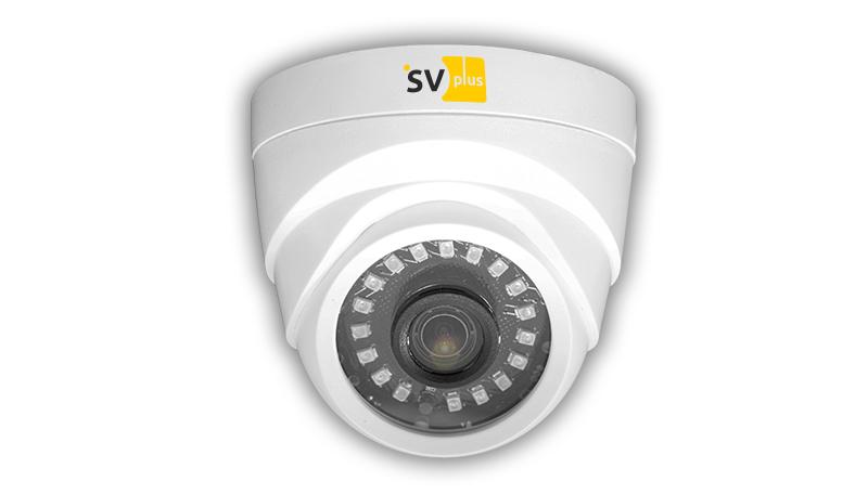 Камера видеонаблюдения Svplus Vhd210 комплект видеонаблюдения svplus svip kit304s
