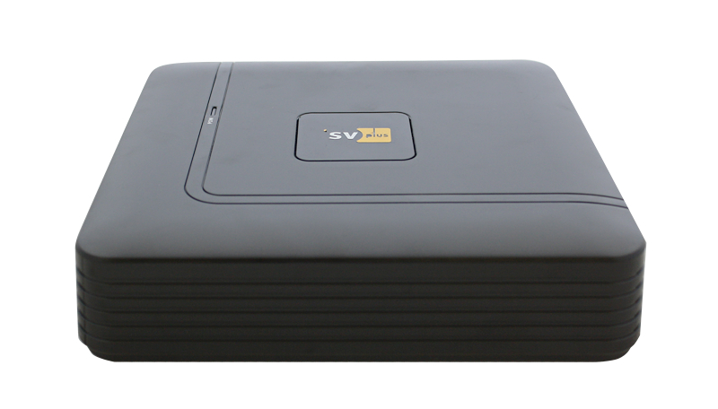 Видеорегистратор Svplus Svip-n304poe комплект видеонаблюдения svplus svip kit304s