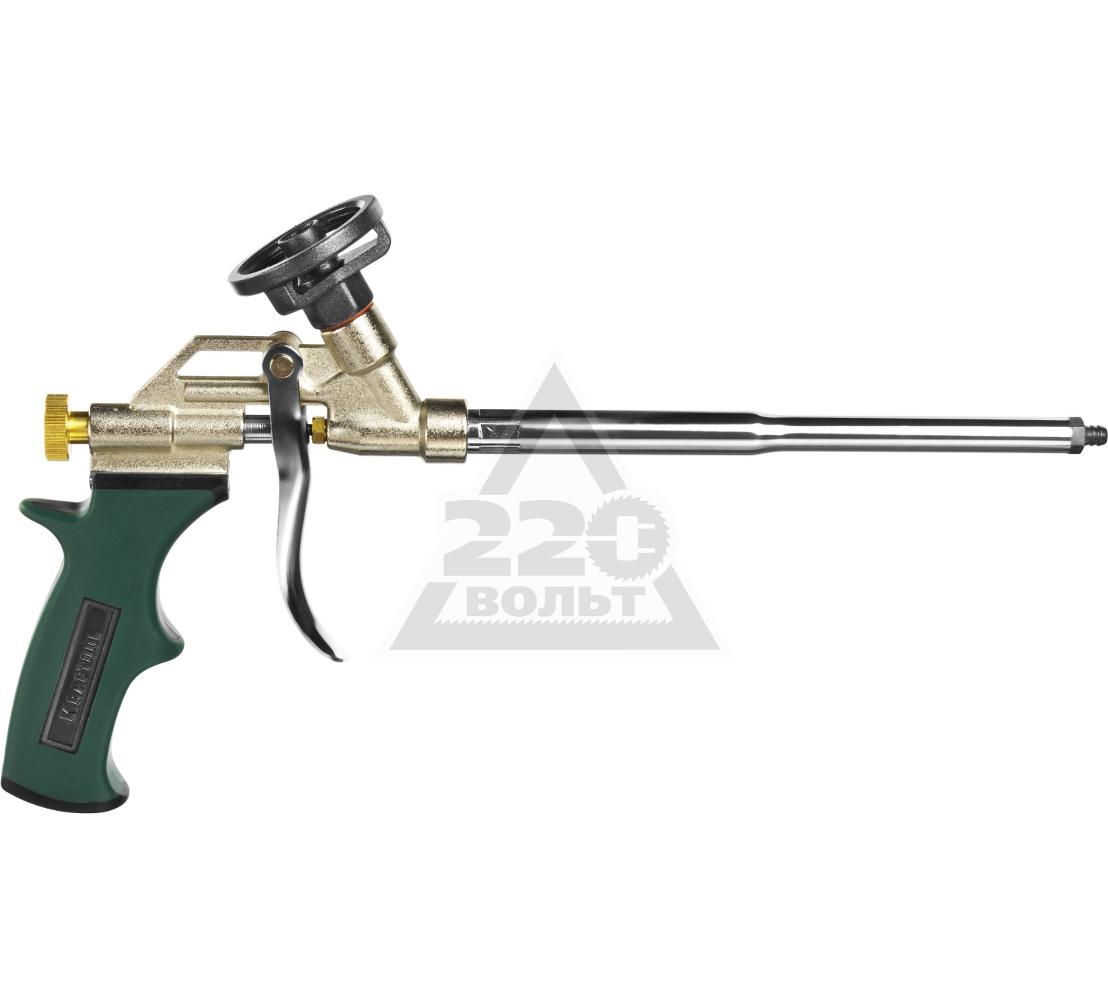 Пистолет для монтажной пены KRAFTOOL 0685_z03