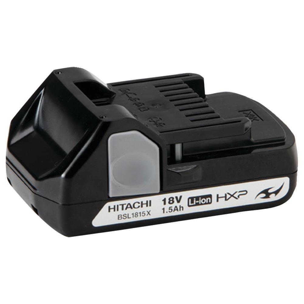 лучшая цена Аккумулятор Hitachi 330557 bsl1815x