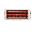 Инфракрасный обогреватель настенный ALMAC 7А белый