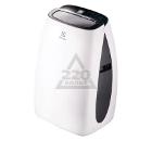 Напольный кондиционер ELECTROLUX Art Style EACM-13 HR/N3
