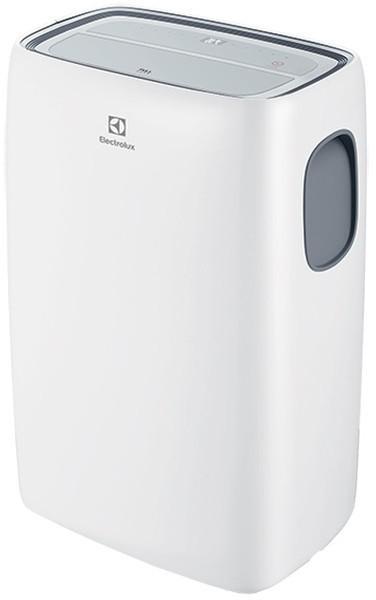 Напольный кондиционер Electrolux Loft eacm-8 cl/n3 кондиционер мобильный electrolux eacm 8 cl n3 белый