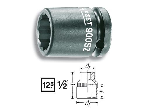 Головка HAZET 900SZ-24