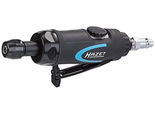 Машинка шлифовальная прямая пневматическая HAZET 9032N-1