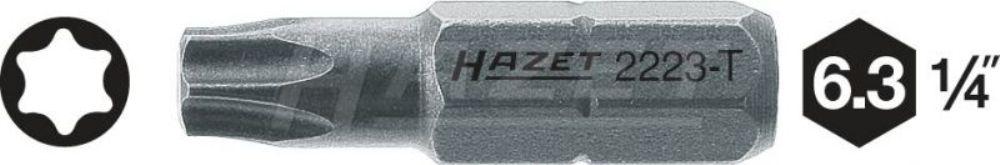 Бита Hazet 1/4 torx 2223-t9 стеллаж saga set 001