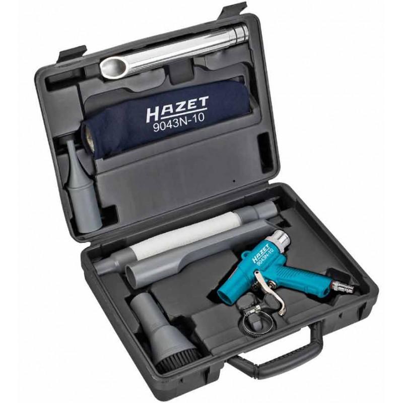 Пистолет продувочный Hazet 9043n-10