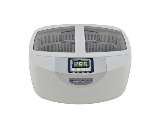 Ультразвуковая ванна с подогревом МЕГЕОН 76010, частота 42000Гц 2500мл