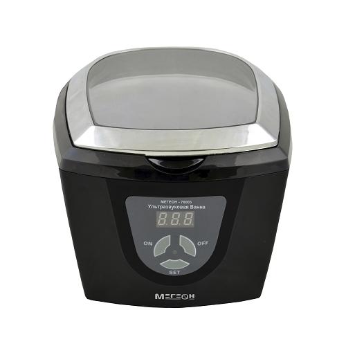 Ультразвуковой очиститель МЕГЕОН 76003