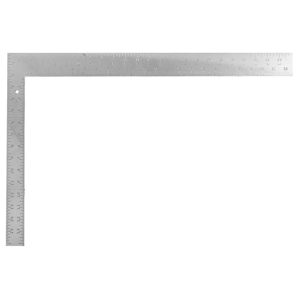 Угольник КОБАЛЬТ 243-462 строительный уровень кобальт 600 мм с резиновой вставкой 243 363