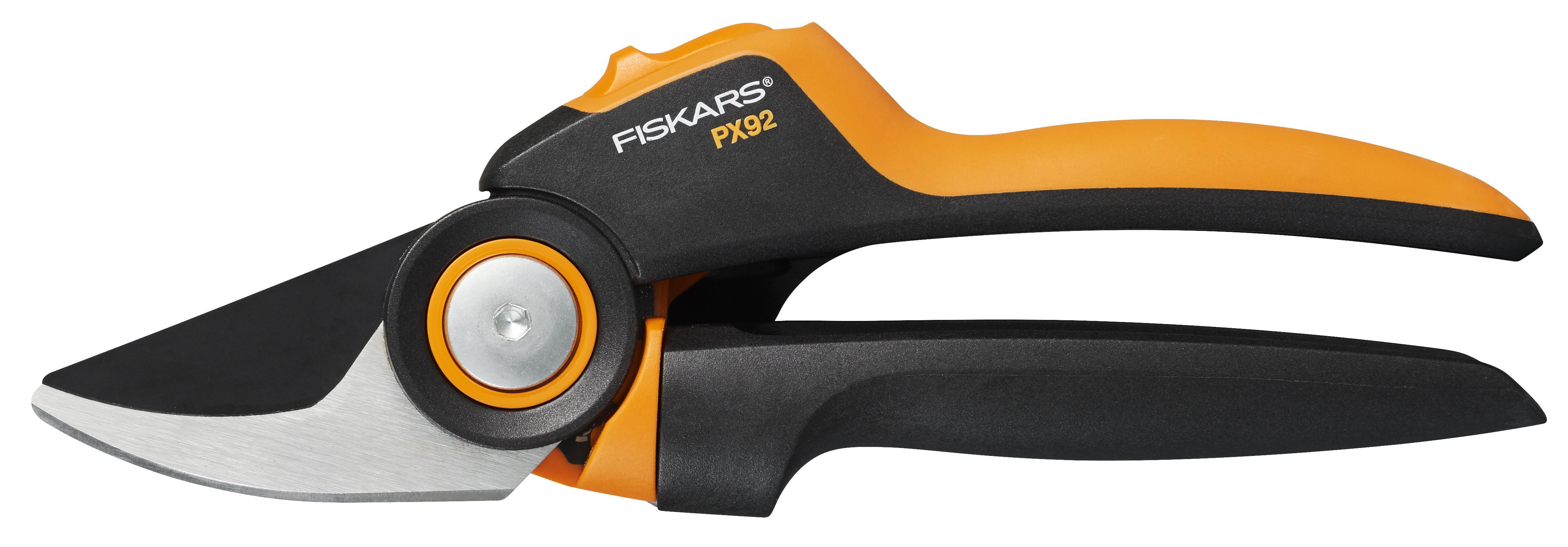 Секатор Fiskars Power gear m px92 секатор fiskars p44 111440