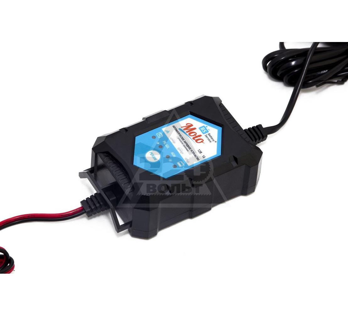 Зарядное устройство BATTERY SERVICE PL-C001P