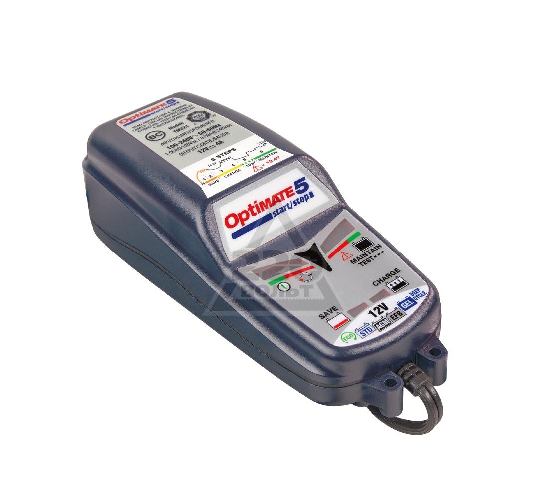 Зарядное устройство OPTIMATE TM220 5