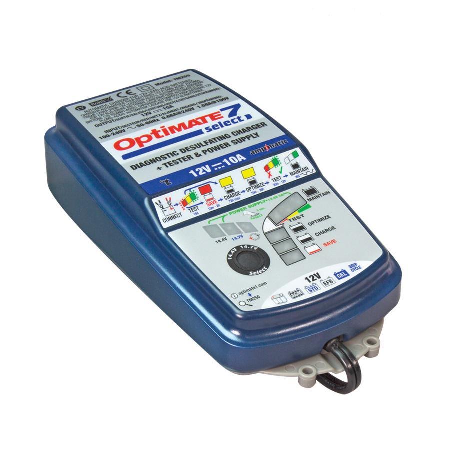 цена на Зарядное устройство Optimate Tm250 7 select