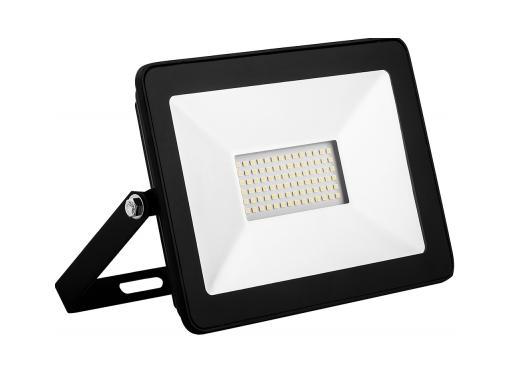 Прожектор светодиодный SAFFIT SFL90-50 2835 SMD 50W
