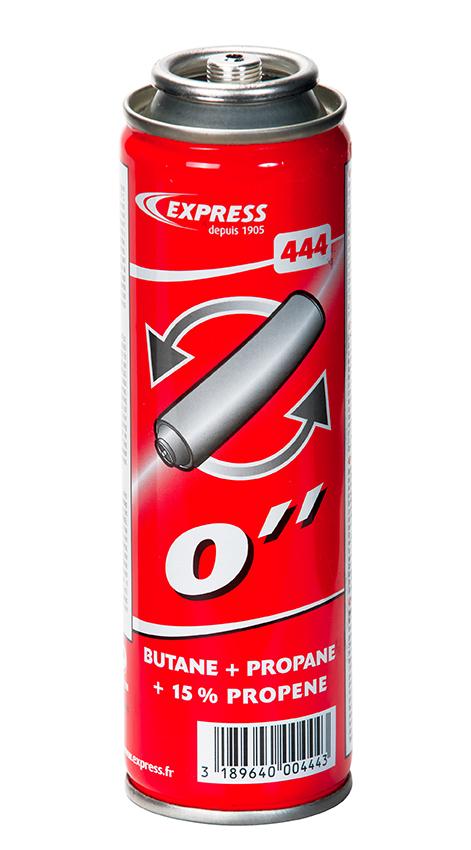 Спрей Express 444 купить в минске газовый баллончик