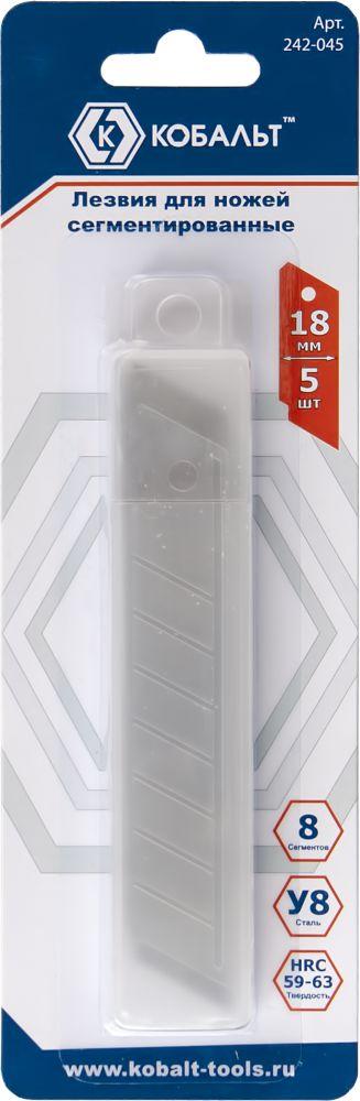 Лезвие для ножа КОБАЛЬТ 242-045 строительный уровень 800мм кобальт комфорт 242 991