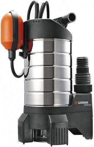 Дренажный насос Gardena Inox premium 20000 (01802-20.000.00)
