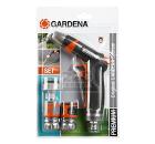 Комплект GARDENA Premium 18297-20