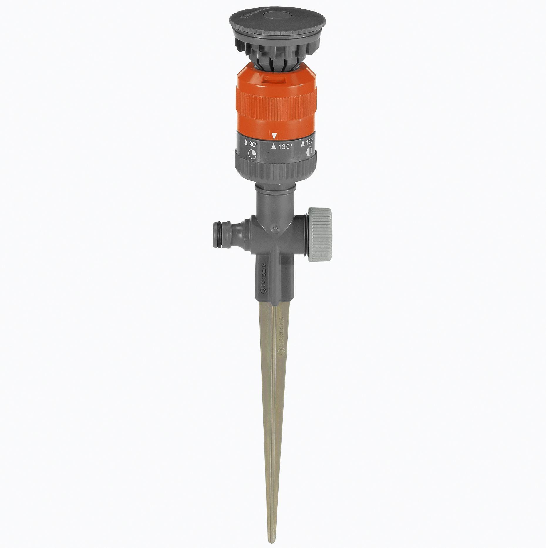 Дождеватель Gardena Vario comfort 01949-20 дождеватель truper t 10363