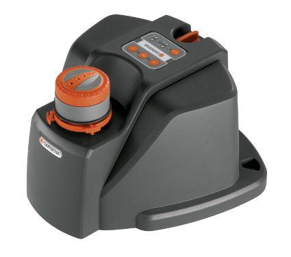 Дождеватель GARDENA AquaContour Automatic Comfort 08133-20