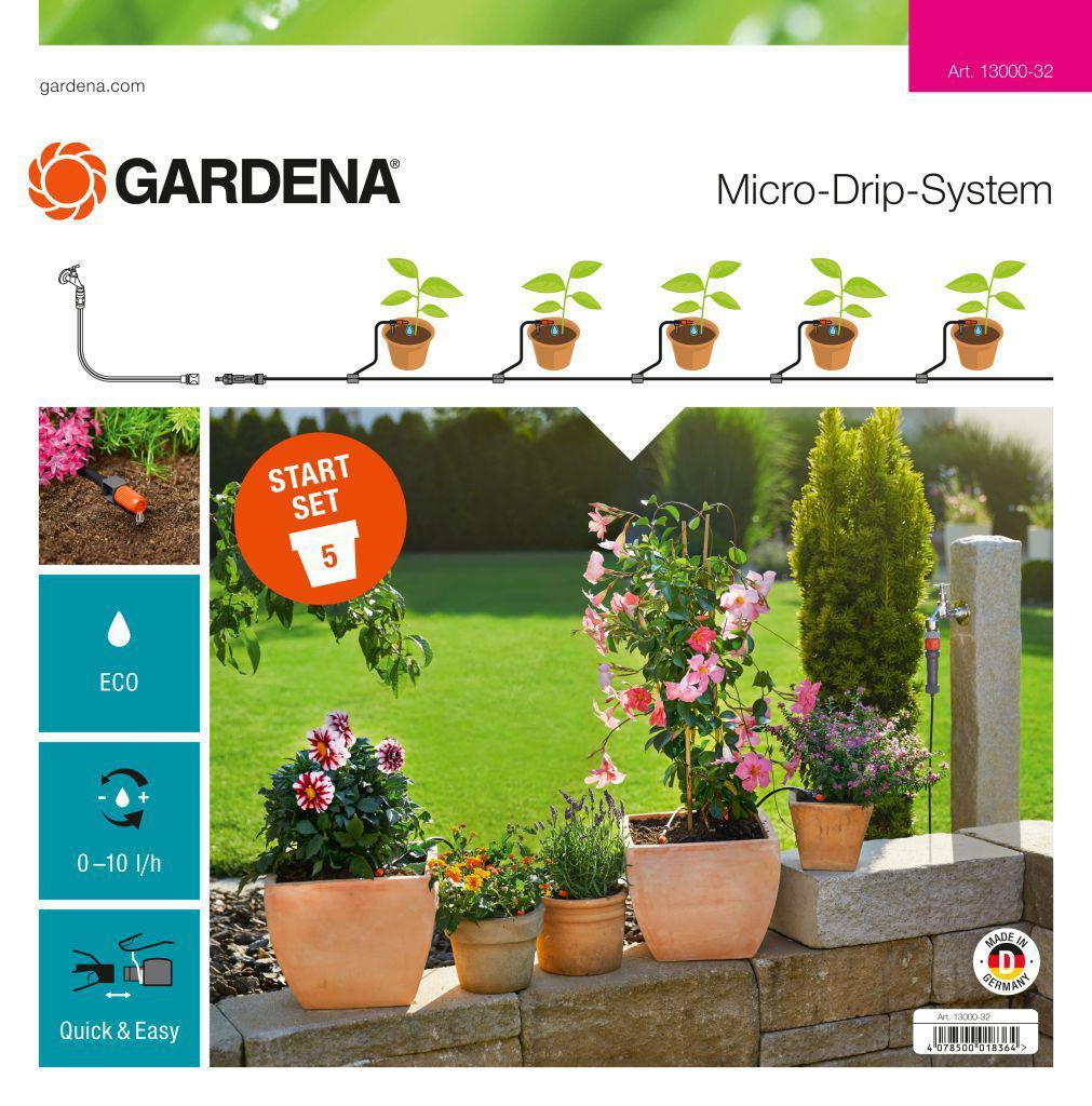 Комплект Gardena 13000-32
