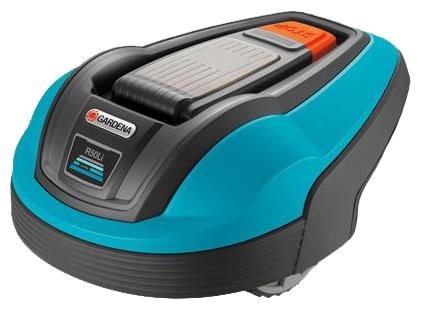 Газонокосилка-робот Gardena R50li (04077-32.000.00)