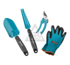 Комплект инструментов GARDENA 08965-30