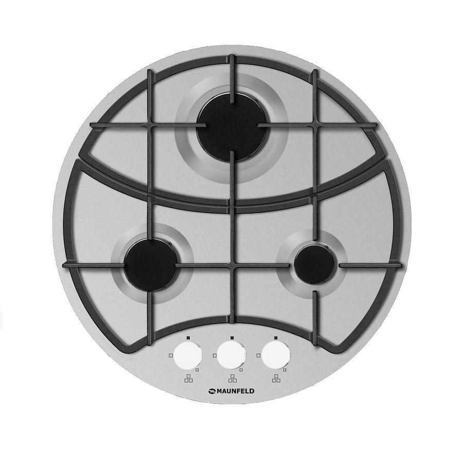 Панель варочная Maunfeld Mghs 53 71s