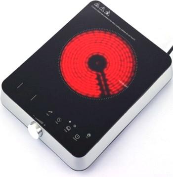 Плитка электрическая Ricci Rs-h20 сенсорные купить до 2000 грн